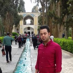 علی دولتی