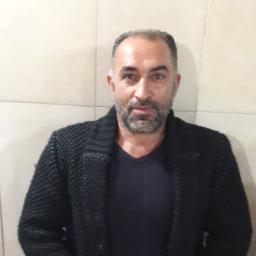 اکبر عزیزپور