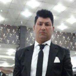مهدی خانمحمدی