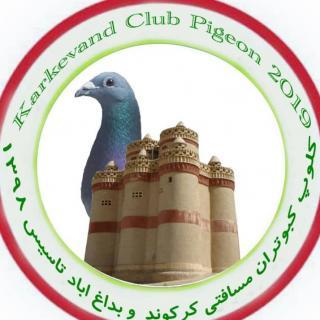 کلوپ کبوتران مسافتی اتحاد کرکوند و بداغآباد