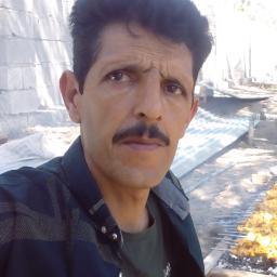 غلام رضا چوپانی