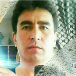 آقای علی عبدالهی